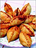 Рецепт Эмпанадас (пирожки с мясом)
