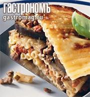 Рецепт Макароны по-шаляпински