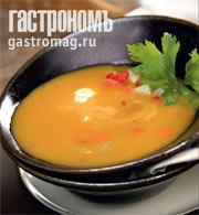Рецепт Острый картофельный суп