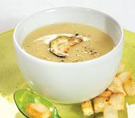 Рецепт Суп из цуккини