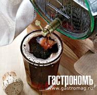 Рецепт Петровский квас