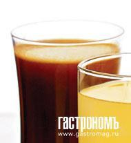 Рецепт Тропический лимонад