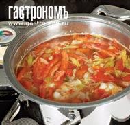 Рецепт Боннский суп от Марии Александровой и Яна Годовского
