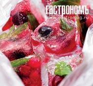 Рецепт Фруктовый лед