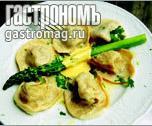 Рецепт Каринтийские каснудли (вареники)