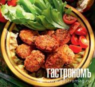 Рецепт Рубленые котлеты из куриного филе