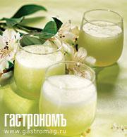 Рецепт Напиток из дыни