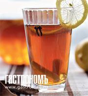 Рецепт Холодный чай с пряностями
