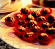 Рецепт Шоколадные шарики