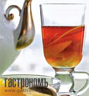 Рецепт Очень русский чай