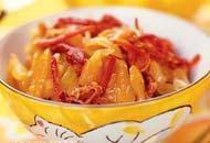 Рецепт Соус из вяленых помидоров