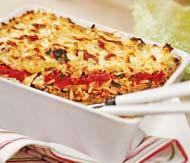 Рецепт Гратен из савойской капусты