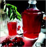 Рецепт Вино вишневое