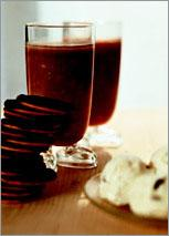 Рецепт Какао с мороженым