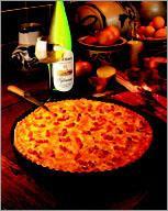 Рецепт Пирог с луком