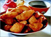 Рецепт Баурсаки (пончики)