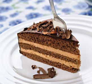 Торт прага пошаговый рецепт с фото на