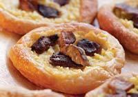 Рецепт Шаньги с картошкой и грибами