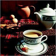 Рецепт Чай по-шотландски