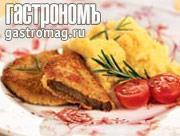 Рецепт Эскалопы из телятины