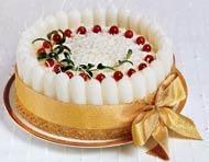 Рецепт Праздничный торт