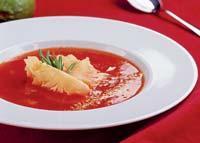 Рецепт Заливное из перца с ананасами