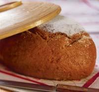 Рецепт Французский крестьянский хлеб