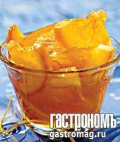 Рецепт Варенье из апельсинов