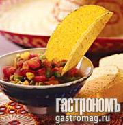 Рецепт Начос