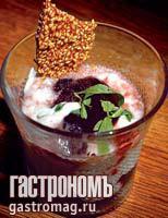 Рецепт Козинаки с простоквашей