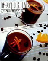 Рецепт Крем-кофе по-баварски