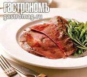 Рецепт Жиго