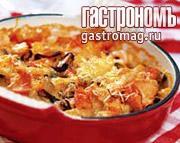 Рецепт Гратен из морепродуктов