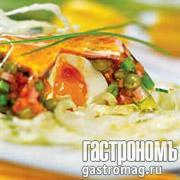 Рецепт Яйца в желе с мадерой