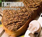 Рецепт Икра грибная