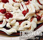 """Рецепт Торт """"Черный лес"""""""