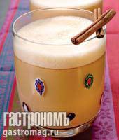 Рецепт Пивной пунш