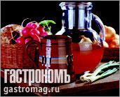 Рецепт Квас старинный