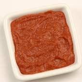 Рецепт Соус бешамель с томатами к рыбе и овощам, приготовленным на пару