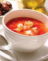 "Рецепт Греческий суп ""Траханас"""