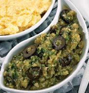 Рецепт Зеленый салат