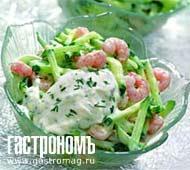 Рецепт Китайский салат