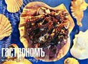 Рецепт Октаподья ладолемоно (осьминог по-гречески)