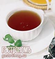 Рецепт Чайный бальзам