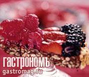 Рецепт Торт «Кранчин Манчин»