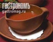 Рецепт Сацебели (аджика)