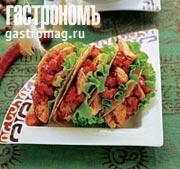 Рецепт Цыпленок по-мексикански