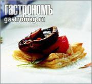 Рецепт Жареные пирожки с грибами и шалфеем