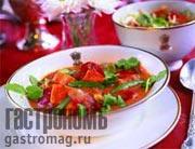 Рецепт Паниир в томатном соусе
