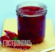 Рецепт Острый перечно-апельсиновый мармелад